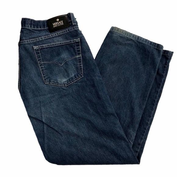7702d11d Versace Jeans Couture Jeans | Mens Ittierre Spa | Poshmark